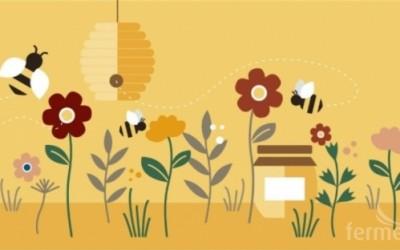 Европарламентът прие Доклада за пчеларството